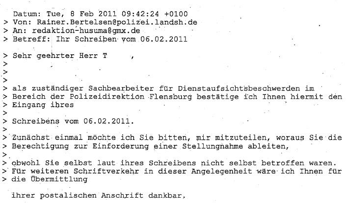 Berühmt Gefälschte Polizeibericht Vorlage Galerie ...